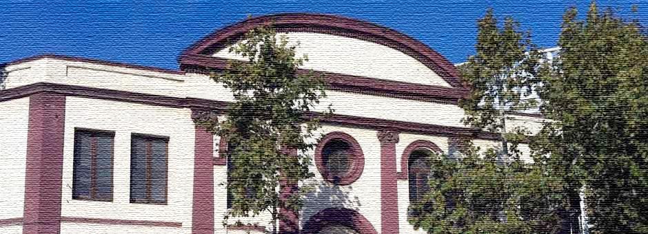 Iglesia Evangélica de Poblenou
