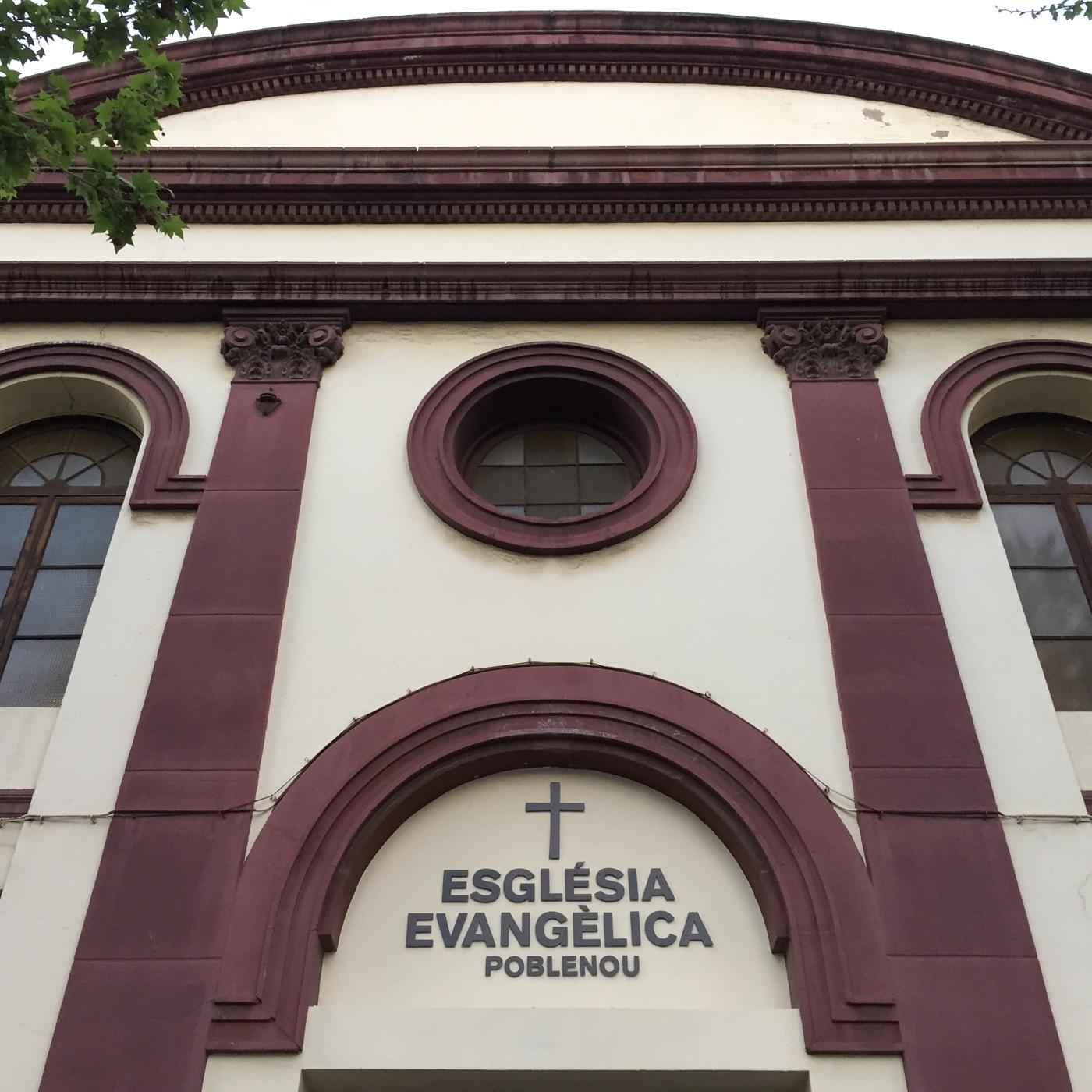Iglesia Evangélica de Poblenou, Barcelona
